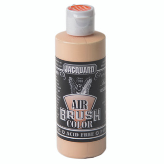Jacquard Airbrush Color 4oz Tanned Leather