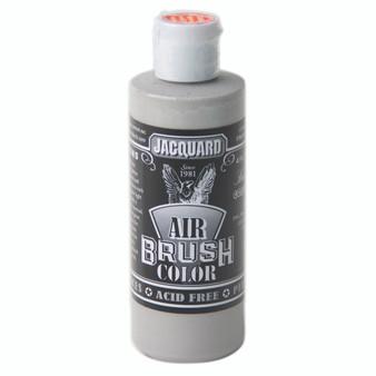 Jacquard Airbrush Color 4oz Concrete Grey