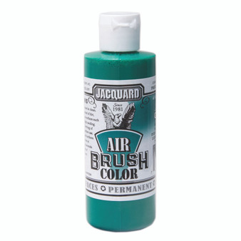 Jacquard Airbrush Color 4oz Bright Green