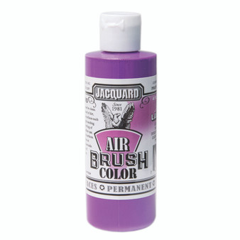 Jacquard Airbrush Color 4oz Bright Lavender