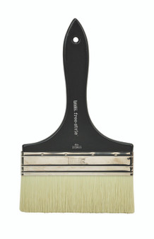 Liquitex Free-Style Brush Short Handle Broad Flat 6""