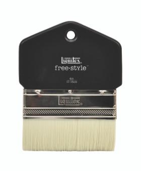 """Liquitex Free-Style Brush Paddle 4"""""""