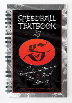 The Speedball Textbook 25th Edition