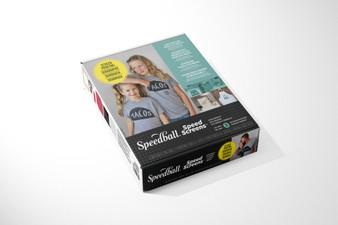Speedball Speed Screens Kit