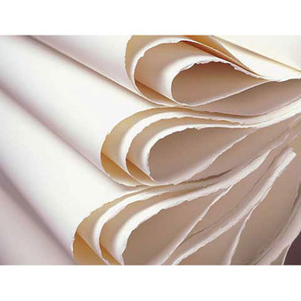 "Fabriano Artistico Extra White Watercolor Paper 140lb Soft Press 22X30"" Sheet"