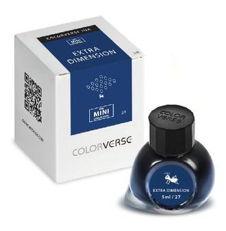 Colorverse Ink Mini Bottle 5ml Extra Dimension