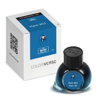 Colorverse Ink Mini Bottle 5ml Ham #65