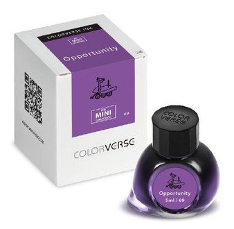 Colorverse Ink Mini Bottle 5ml Opportunity