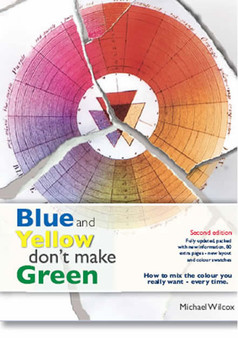 Blue and Yellow Don't Make Green