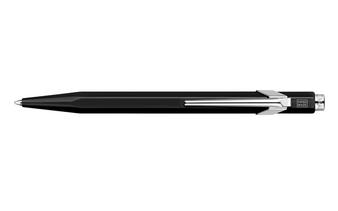 Caran d'Ache 849 Ballpoint Pen Black w/ Box