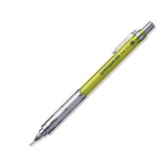 Pentel GraphGear 300 Mechanical Pencil .9mm Yellow