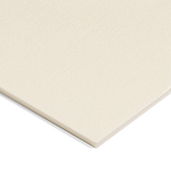 """Rising 100% Cotton Rag Museum Board 4Ply Olde White 32X40"""""""