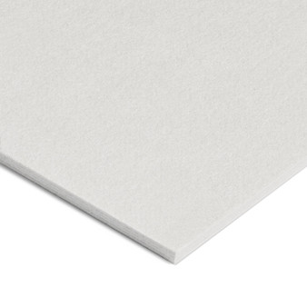 """Rising 100% Cotton Rag Museum Board 4Ply Neutral Gray 32X40"""""""