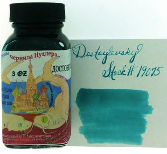 Noodler's Fountain Pen Ink 3oz Dostoyevsky
