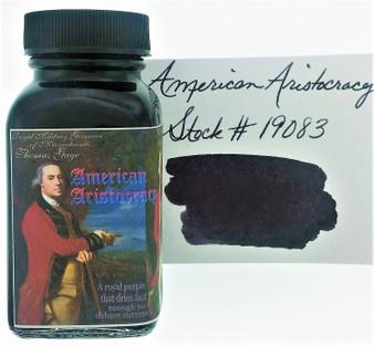 Noodler's Fountain Pen Ink 3oz American Aristocracy