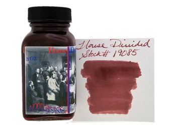Noodler's Fountain Pen Ink 3oz House Divided