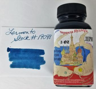 Noodler's Fountain Pen Ink 3oz Lermontov