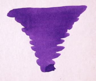 Diamine Fountain Pen Ink 80ml Lavender