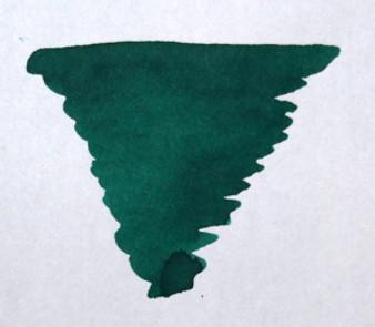 Diamine Fountain Pen Ink 80ml Delamere Green