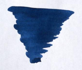 Diamine Fountain Pen Ink 80ml Midnight