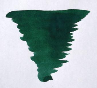 Diamine Fountain Pen Ink 80ml Sherwood Green