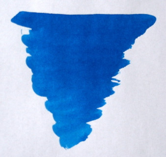 Diamine Fountain Pen Ink 80ml Asa Blue