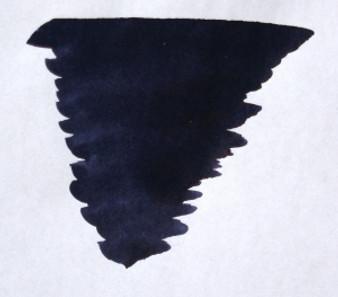 Diamine Fountain Pen Ink 80ml Eclipse