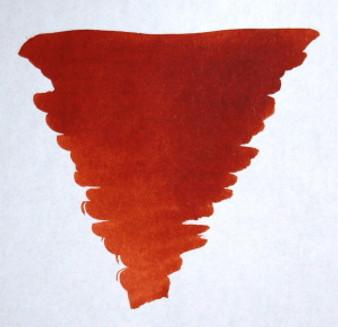 Diamine Fountain Pen Ink 80ml Ancient Copper
