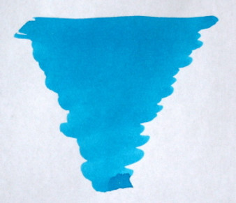 Diamine Fountain Pen Ink 80ml Aqua Lagoon