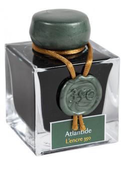 J. Herbin 350 Anniversary 50ml Vert Atlantide