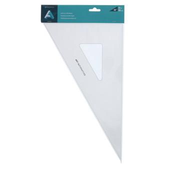 "Art Alternatives Inking Triangle 30/60 12"""