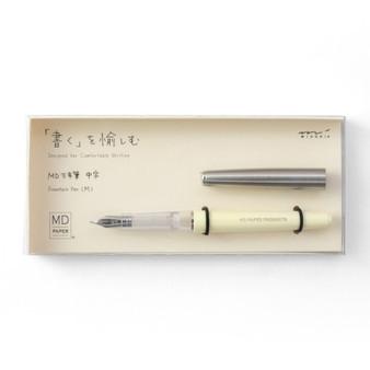 Midori Fountain Pen