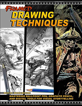 Framed Drawing Techniques