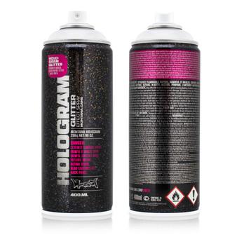 Montana Cans EFFECT Hologram Glitter Spray