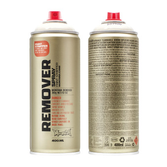 Montana Cans TECH Paint Remover