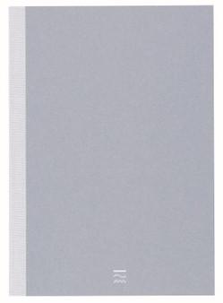 Kokuyo PERPANEP Notebook A5 Tsuru Tsuru (Ultra Smooth) 4mm Grid