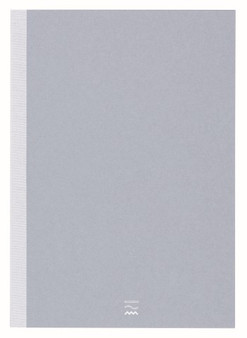 Kokuyo PERPANEP Notebook A5 Zara Zara (Textured) 6mm Steno