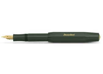Kaweco Classic Sport Fountain Pen Green B
