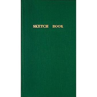 Kokuyo Field Book Grid Green