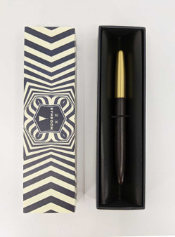 Mojiang (formerly Moonman) M1 Fountain Pen Black Sandalwood Extra Fine