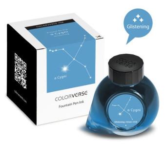 ColorVerse Ink Project Series 65ml Bottle a Cygni Glistening