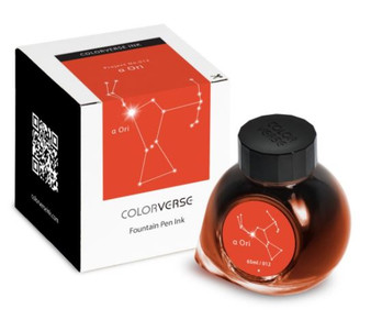 ColorVerse Ink Project Series 65ml Bottle a Ori