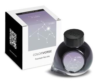 ColorVerse Ink Project Series 65ml Bottle a UMa