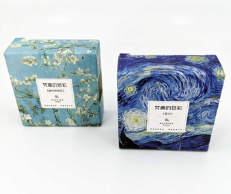 Van Gogh Washi Tape