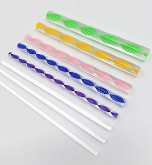Acrylic Rod Dotting Tools 8 Sizes