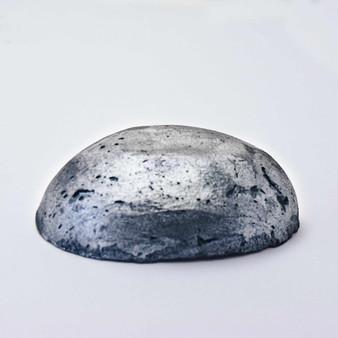 Sennelier Soft Pastel Pebble Iridescent Black