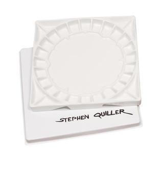 Jack Richeson Quiller Porcelain Palette