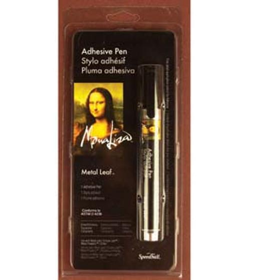 Mona Lisa Adhesive Leaf Pen