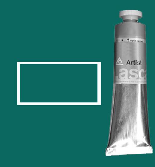 Lascaux Artist Acrylic 45ml Series 2: Pthalo Green Deep