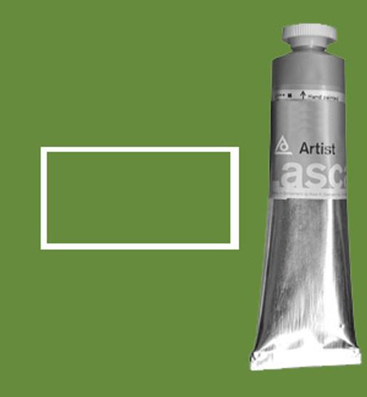 Lascaux Artist Acrylic 45ml Series 2: Chrome Ox Olive Green